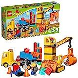 LEGO 10813 DUPLO Town Große Baustelle