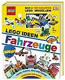 obsolete: Buch mit vier exklusiven LEGO® Modellen. Autos, Schiffe, Züge und Flieger entdecken und bauen