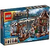 LEGO 79013 - The Hobbit Verfolgung auf dem Wasser