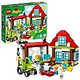 LEGO 10869 DUPLO Town Ausflug auf den Bauernhof (Vom Hersteller nicht mehr verkauft)