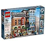 LEGO Creator 10246 - Detektivbüro