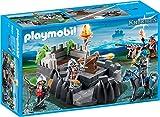 Playmobil 6627 - Drachenritter-Bastion