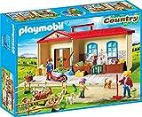 PLAYMOBIL Country 4897 Mitnehm-Bauernhof, Ab 4 Jahren