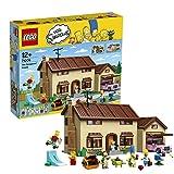 LEGO Simpsons 71006 - Das Simpsons Haus