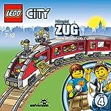 Zug - Alarm im Lego City Express: Lego City 4