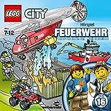 Feuerwehr - Brandgefährlicher Einsatz: Lego City 16