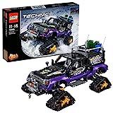 LEGO Technic 42069 - 'Extremgeländefahrzeug Konstruktionsspiel, bunt