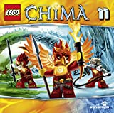 Lego Legends of Chima (Hrspiel 11)