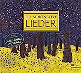 Die schönsten Lieder: Das große Familienliederbuch. Mit CD zum Mitsingen