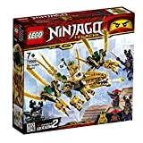 Unbekannt Lego® Ninjago Goldener Drache