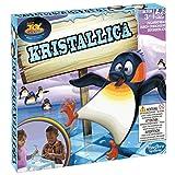 Hasbro C2093100 - Kristallica, kindgerechtes Geschicklichkeitsspiel ab 3 Jahren