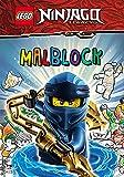 LEGO® NINJAGO® – Malblock