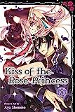 Kiss of the Rose Princess Volume 3