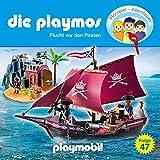 Folge 47: Flucht vor den Piraten (Das Original Playmobil Hörspiel)