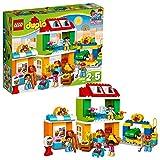 LEGO DUPLO 10836 - Stadtviertel