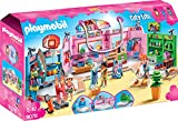 PLAYMOBIL City Life 9078 Einkaufspassage, ab 5 Jahren