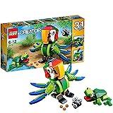 LEGO 31031 - Creator Regenwaldtiere