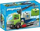 Playmobil 6109 - Altglas LKW mit Containern