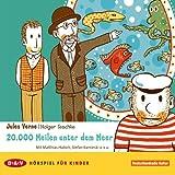 20.000 Meilen unter dem Meer: Ein Hörspiel für Kinder