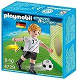 Playmobil 4729 - Fußballspieler Deutschland