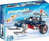 Playmobil 9058 - Eispiraten-Racer