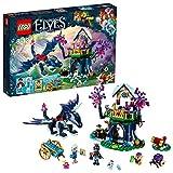Lego Elves 41187 - 'Rosalyns heilendes Versteck Konstruktionsspiel, bunt