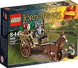 Lego 9469 - Herr der Ringe: Die Ankunft von Gandalf