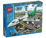 LEGO 60022 - City, Großes Frachtflugzeug