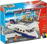 Playmobil 70114 Flughafen 96PC City Action UK