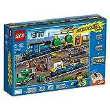 LEGO City 66493 - Güterzug Value Pack