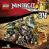 Drachen Anlocken: LEGO Ninjago 87-89