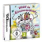 Diddl im Käsekuchenland - [Nintendo DS]