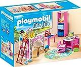 Playmobil City Life 9270 Fröhliches Kinderzimmer, Ab 4 Jahren