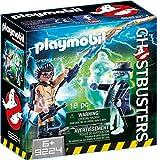 PLAYMOBIL Ghostbusters 9224 Spengler und Geist, ab 6 Jahren