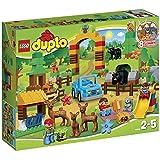 LEGO DUPLO 10584 - Wildpark