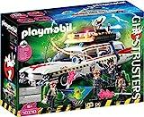 PLAYMOBIL Ghostbusters 70170 Ecto-1A mit Licht- und Soundeffekten, Ab 6 Jahren