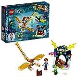 Lego Elves 41190 Emily Jones und Die Flucht Auf dem Adler, Speilzeug, Bunt