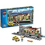 LEGO City 60050 - Bahnhof