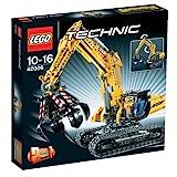 LEGO 42006 - Technic - Raupenbagger