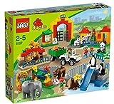Lego DUPLO 6157 Großer Stadtzoo