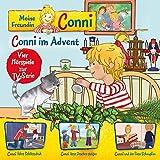 Conni im Advent / Conni fährt Schlittschuh / Conni lässt Drachen steigen: Meine Freundin Conni 10