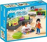PLAYMOBIL City Life 5584 Wohnzimmer, Ab 4 Jahren