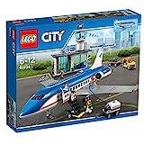 LEGO City 60104 - Flughafen-Abfertigungshalle