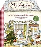 Tilda Apfelkern. Mein wunderbares Mäusehaus: Ein Puppenhaus-Spielbuch zum Aufstellen. Mit zauberhaften Vorlesegeschichten