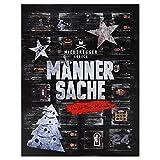 Niederegger Adventskalender Männersache, 1er Pack (1 x 300 g)