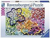 Ravensburger Puzzle 15274 - Viele bunte Puzzleteile - 1000 Teile Puzzle für Erwachsene und Kinder ab 14 Jahren
