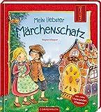 Mein liebster Märchenschatz (Coppenraths Kinderzimmer-Bibliothek)