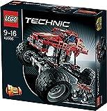 LEGO 42005 - Technic Monstertruck