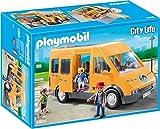 PLAYMOBIL City Life 6866 Kleinbus, Ab 4 Jahren