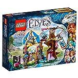 Lego Elves 41173 - Drachenschule von Elvendale